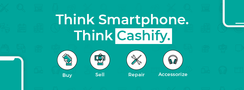cashify referral code for app