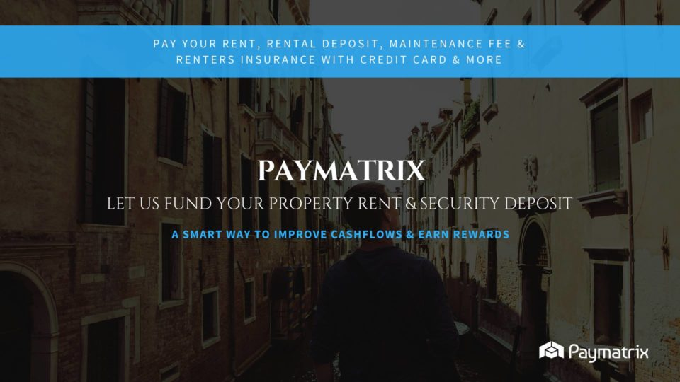 Paymatrix Referral code get 50Rs credit instantly - A sign on the side of a building - Paymatrix