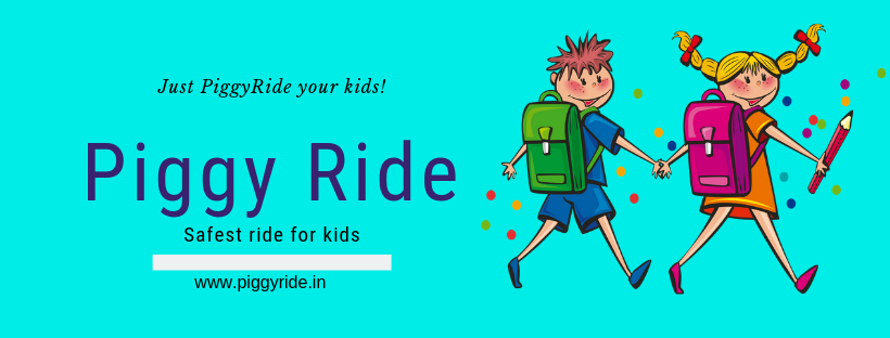 PiggyRide Referral Code get 100Rs for your First Ride - A drawing of a cartoon character - Tuition payments