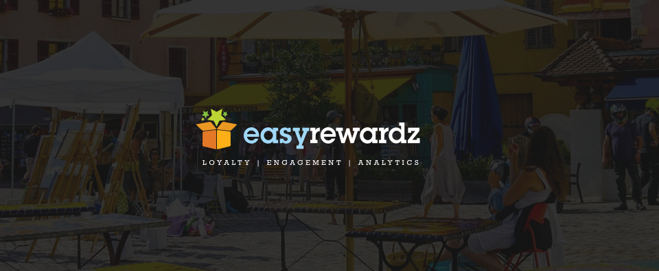 Easyrewardz Referral code get 250 Points on Signup - A person standing in front of a house - Screenshot