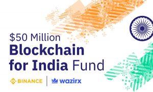 Binance india referral with Wazirx