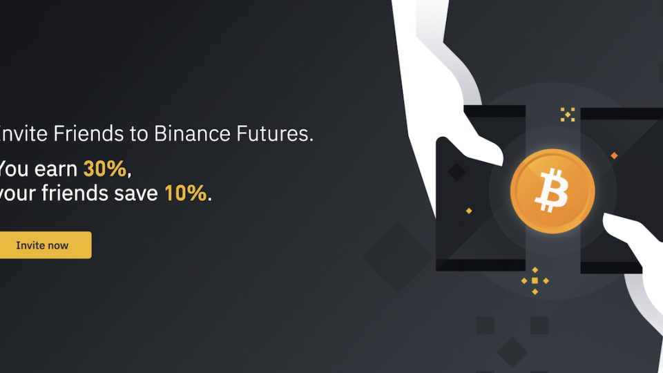 binance futures referral id