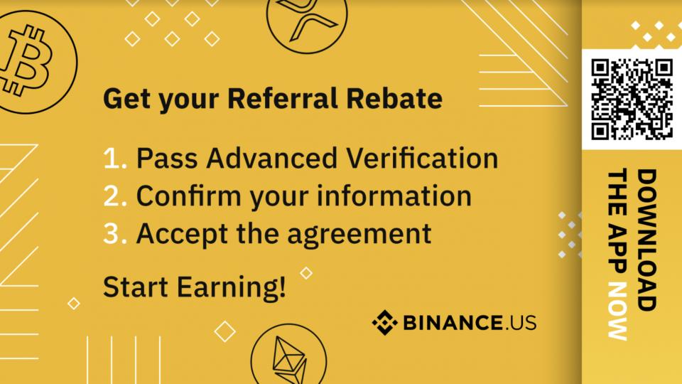 Binance us referral id