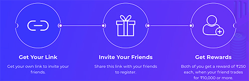 crosstower referral signup